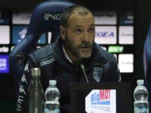 Roberto Muzzi, allenatore dell'Empoli