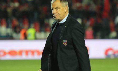 Cosenza - Pordenone, il commento di Piero Braglia
