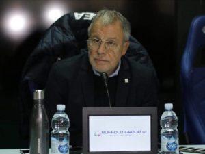 Piero Braglia dopo Cosenza - Empoli