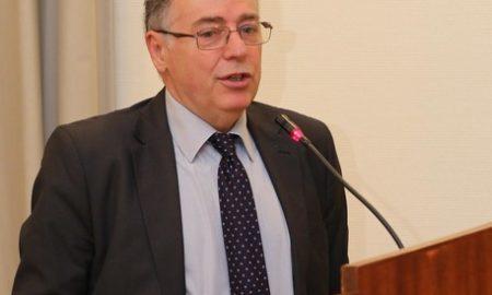 Maurizio Ferrara, segretario generale Camera di commercio di Catanzaro