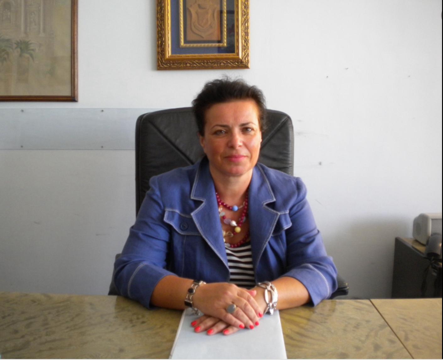 Cinzia Guercio