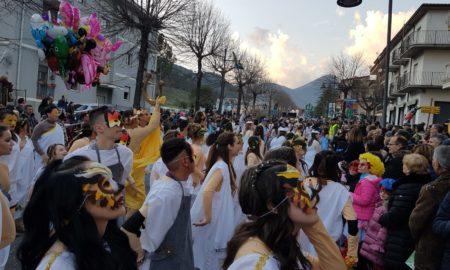 Carnevale-Castrovillari