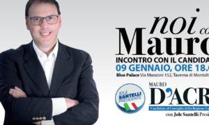 Mauro D'Acri
