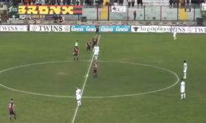 Casertana - Vibonese