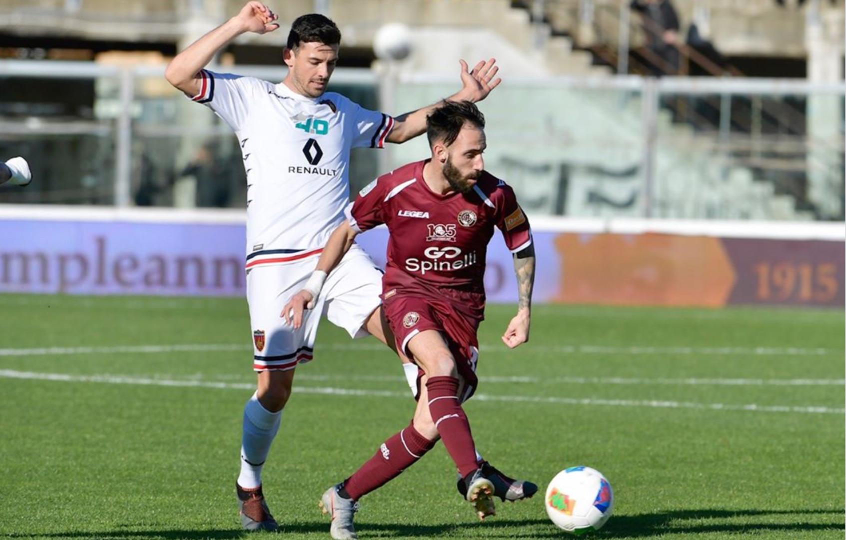 Livorno - Cosenza