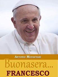 copertina libro Papa Francesco