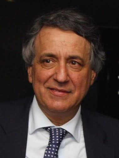 Antonio Iaconianni