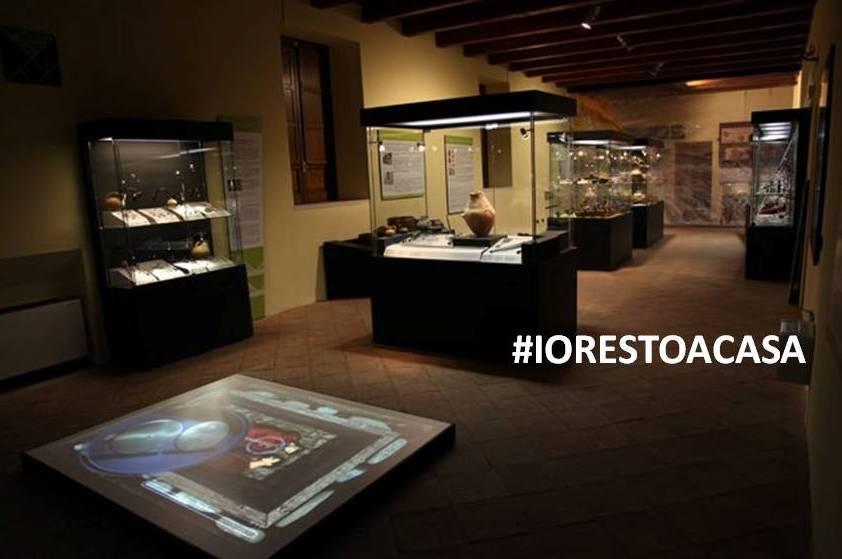 Museo dei Brettii e degli Enotri