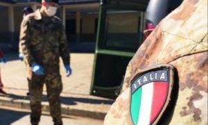militari di Castrovillari
