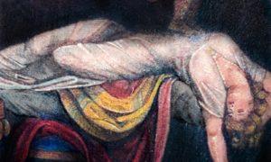 Tatuaggi-Elisa Rossini