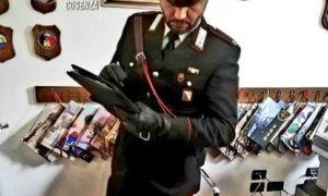 carabinieri-spaccio