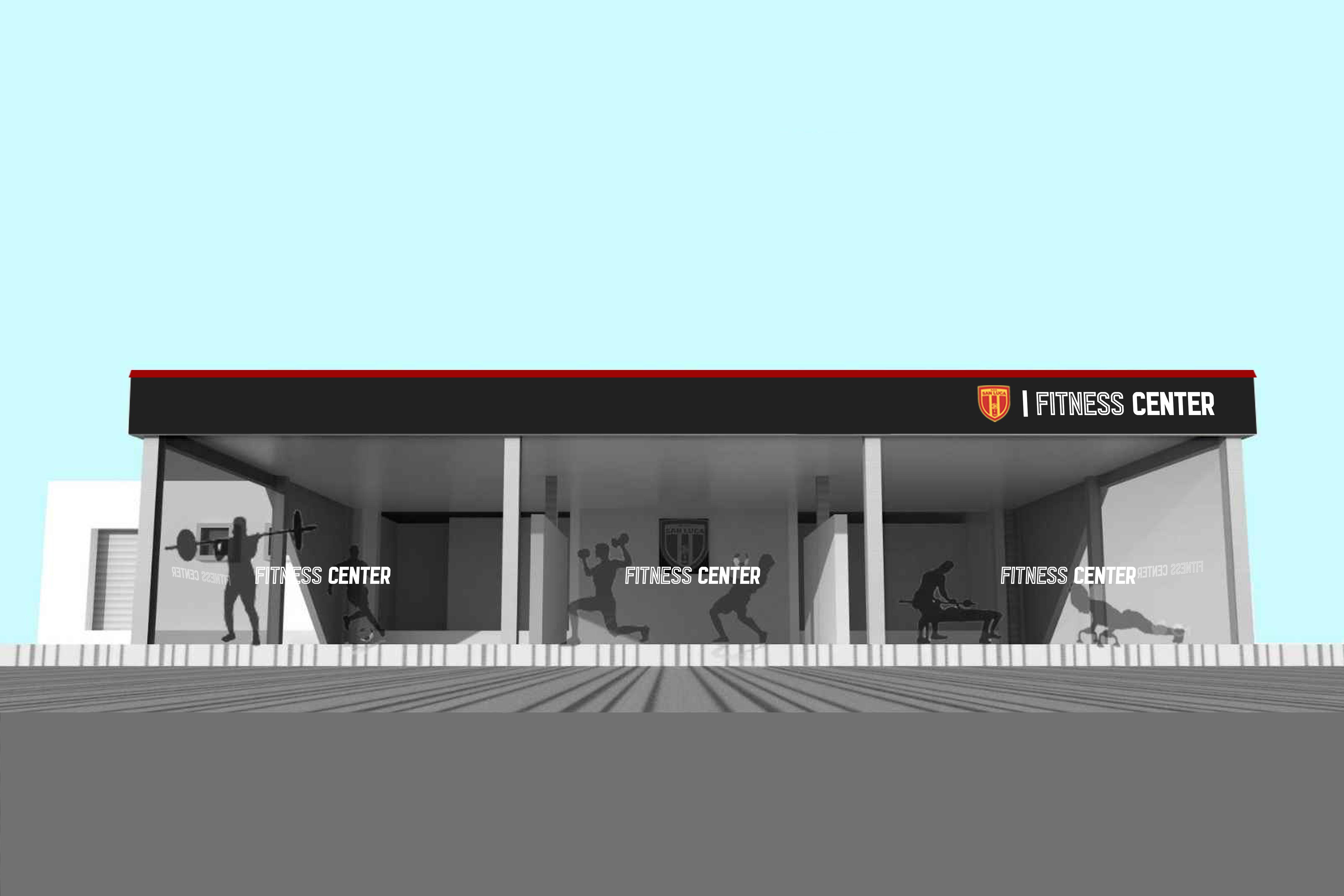 ASD San Luca Fitness Center