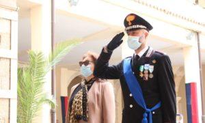 anniversario Carabinieri
