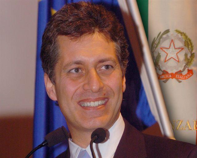 Pres. Aldo Ferrara