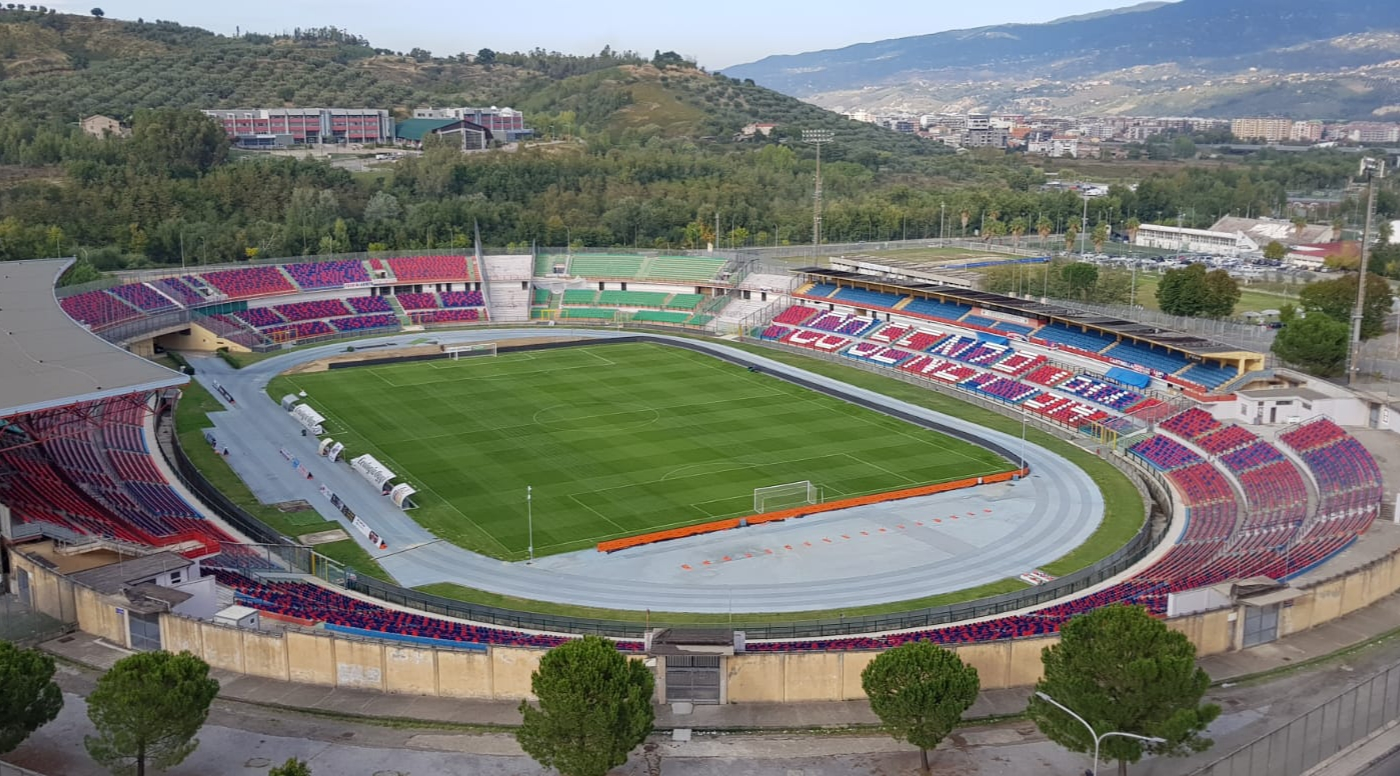 Stadio Marulla