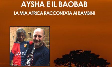 locandina - Aisha e il baobab