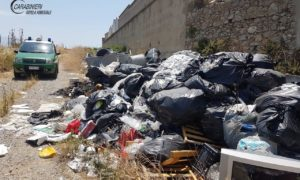 rifiuti spezzano