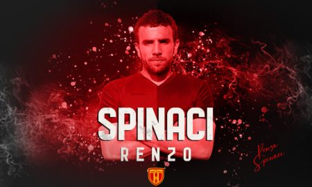 RENZO SPINACI Web