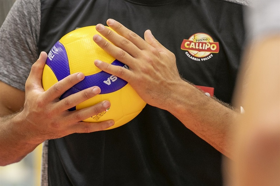Superlega Callipo