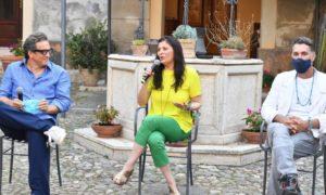Santelli-Muccino-Bova