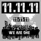 "Manifestazione ""Occupy the world"""