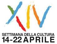 settimana della cultura