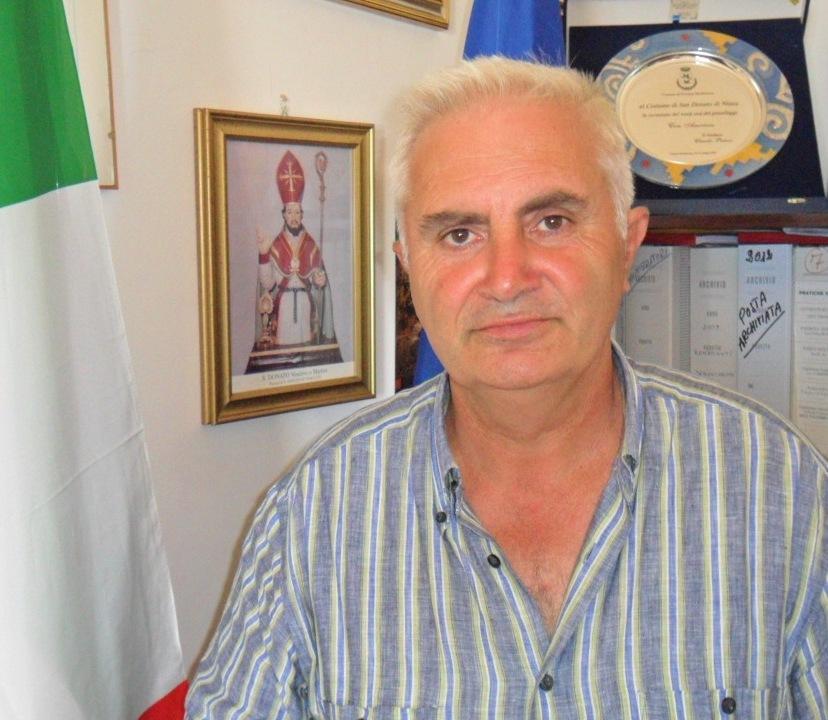 Benedetto Vuono