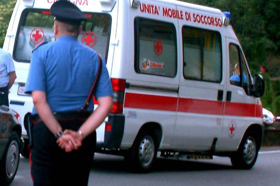 ambulanza-carabinieri-carabiniere