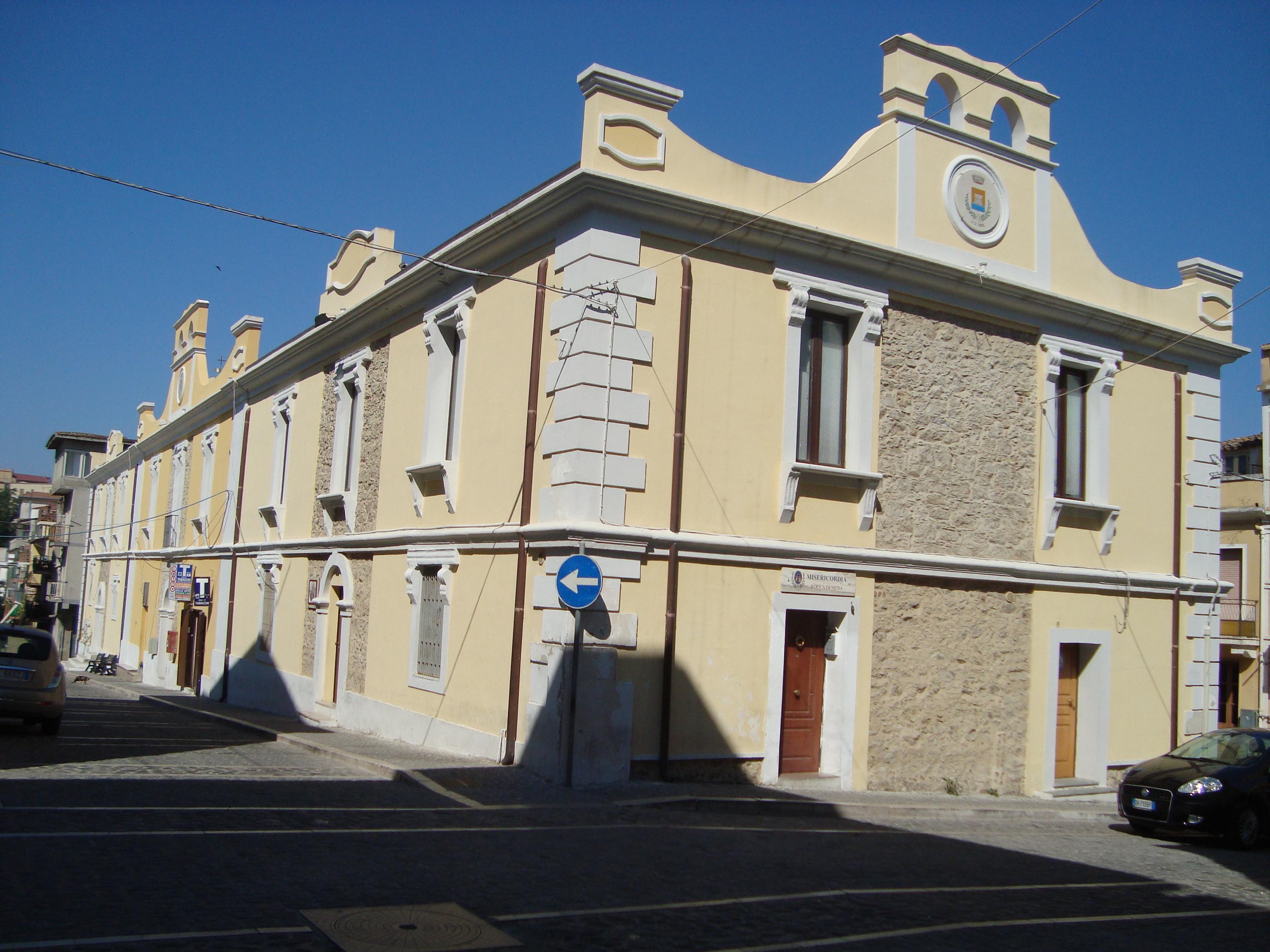 comune Rocca di Neto