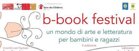 B-book Festival