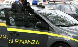 Guardia di finanza - Catanzaro