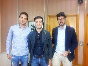 Caruso, Tulino, Leonetti
