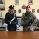 Armi: carabinieri trovano Kalashnikov a Sinopoli