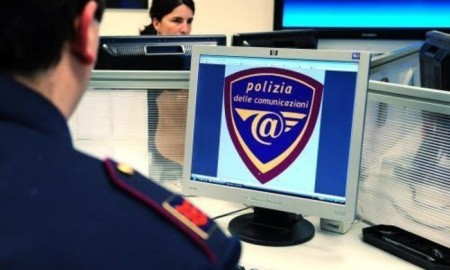 Polizia - truffe online