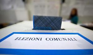 elezioni comunali 2017-2