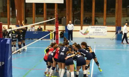 Volley Cosenza