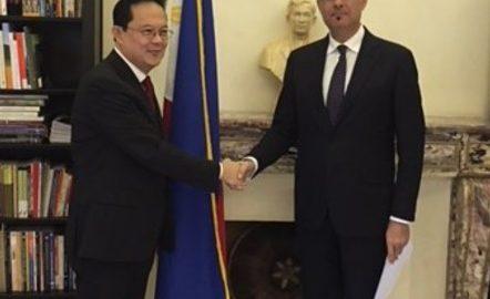 Console generale onorario delle Filippine