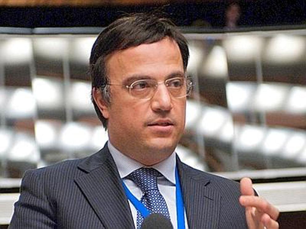 Giuseppe Galati