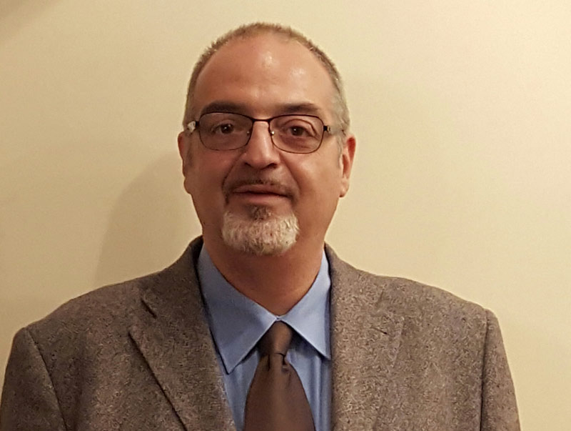 Massimo Misiti