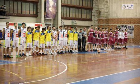 Basketball Lamezia