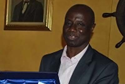 ambasciatore Senegal