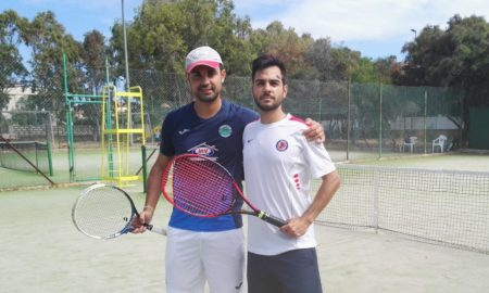 Tennis Torretta