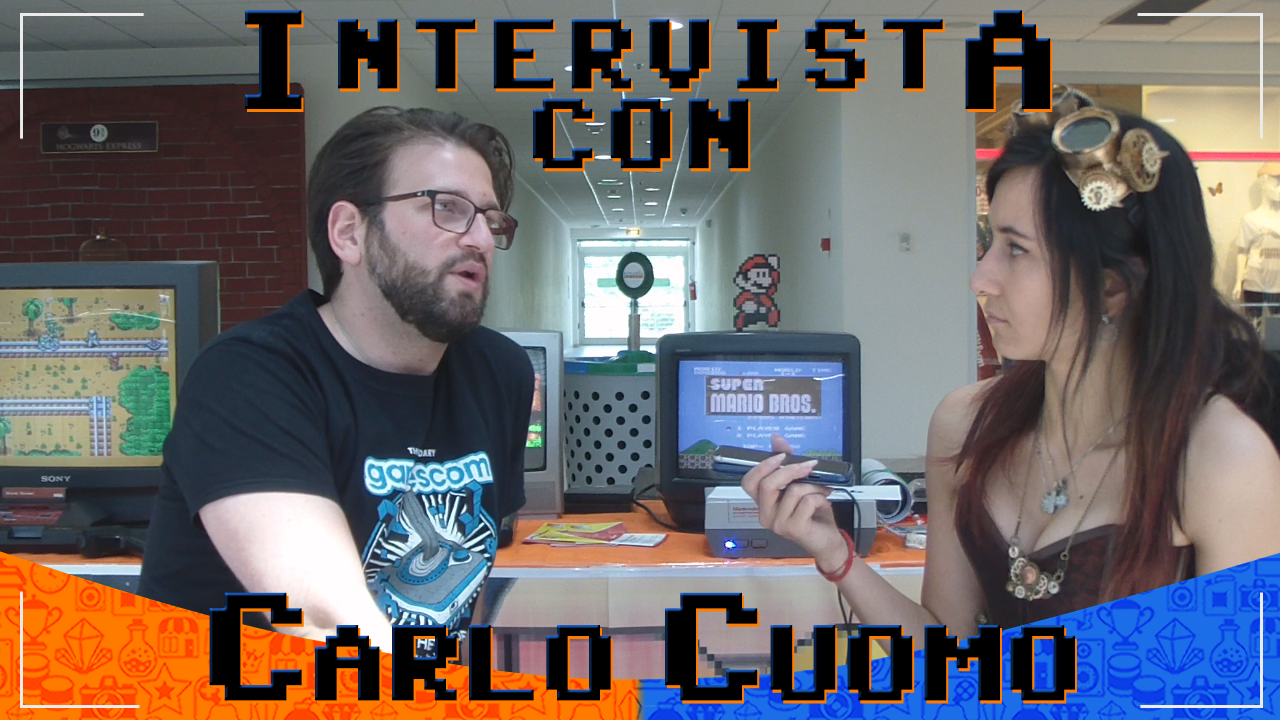 intervista carlo Cuomo