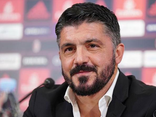 Gattuso - Milan