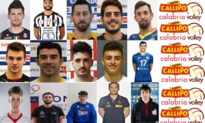 LA ROSA 2018-19 Tonno Callipo