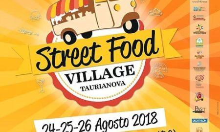 street food Taurianova