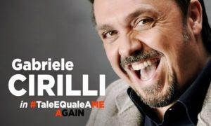 Gabriele Ciirilli