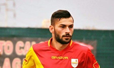 Catanzaro, Nicola Ciccone