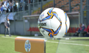 Coppa Italia, Serie D