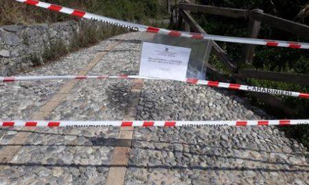 MORTI NEL TORRENTE: ALLERTA IGNORATA, SEQUESTRATA L'AREA